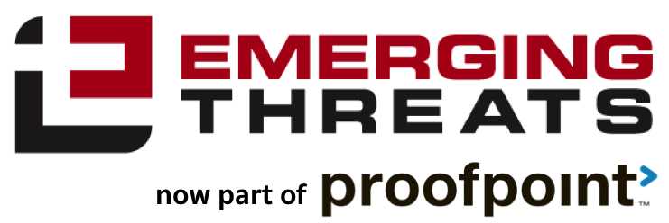 Emerging Threats / Proofpoint